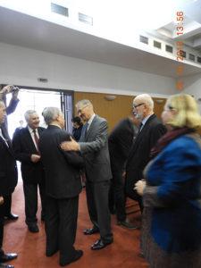 100 de ani de relații diplomatice cu lumea arabă