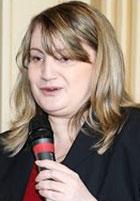 Daniela Zaharia