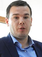 """Lect. univ. dr. Adrian-Bogdan Ceobanu, Universitatea """"Alexandru Ioan Cuza"""", Iaşi:"""