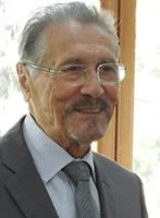 Prof.dr. Emil Constantinescu, președintele Consiliului Științific al Institutului de Studii Avansate pentru Cultura și Civilizația Levantului: