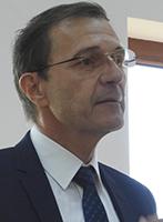 Prof.dr. Ioan-Aurel Pop, președintele Academiei Române, rectorul Universității Babeș-Bolyai din Cluj-Napoca: