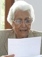 Melike Roman, Bucureşti: