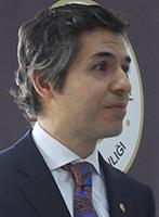 E.s. Osman Koray Ertaș, ambasadorul Turciei în România: