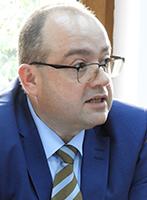 """Conf. univ. dr. habil. Valentin Naumescu, Universitatea Babeș-Bolyai"""", Cluj-Napoca:"""