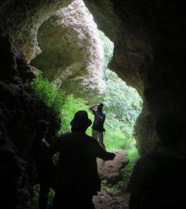 """Peștera """"La Adam"""""""