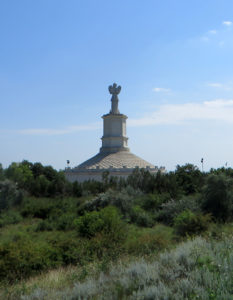 Monumentul Tropaeum Traiani de la Adamclisi