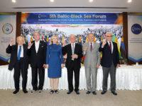Emil Constantinescu la World Alliance of Religions' Peace Summit (WARP), Seul, Coreea de Sud (17 - 19 septembrie 2018)