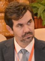rof. univ. dr. Adrian Lemeni Directorul Centrului de Dialog și Cercetare în Teologie, Filosofie și Știință, Universitatea din București