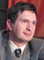 Dr. Dan Tudor Ionescu Biblioteca Metropolitană București