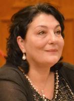 """Prof. univ. dr. Luiza Spiru Universitatea de Medicină """"Carol Davila"""", Bucureşti"""