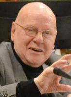 Răzvan Theodorescu Vicepreședinte al Academiei Române