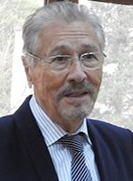 Prof. dr. Emil Constantinescu, președintele Consiliului Științific al Institutului de Studii Avansate pentru Cultura și Civilizația Levantului