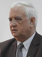 Prof. dr. Tasin Gemil, Directorul Institutului de Turcologie, Universitatea Babeș-Bolyai, Cluj