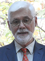 Dr. Tudor Berza, membru corespondent al Academiei Române