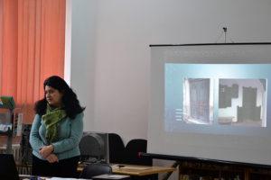 """Despre Panait Istrati la conferința internațională """"Sinergii în comunicare"""""""