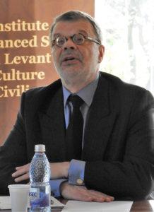 """ATELIER EXPLORATORIU """"Buna guvernanță în Levant"""""""