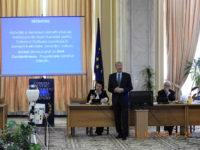 """Activități și demersuri semnificative ale Institutului de Studii Avansate pentru Cultura și Civilizația Levantului în domeniile educației, cercetării, culturii"""""""