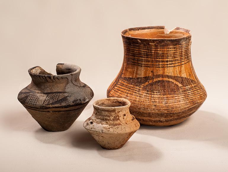 Cultura Cucuteni – studiu cu privire la starea actuală a cercetărilor, a programelor și a instituțiilor implicate