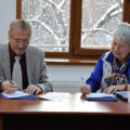 "Partnership agreement reached between the Institute for Advanced Studies in Levant Culture and Civilization and the ""Lingua Economica"" Association"
