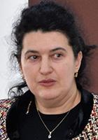 Andreea Grecu Ciupală, director general al Institutului de Studii Avansate pentru Cultura și Civilizația Levantului: