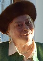 """Camelia Stănescu Ursuleanu, realizator de emisiuni la Radio România (1972 – 2007), Asociația """"Prietenii lui Panait Istrati"""":"""