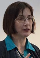 Prof.univ. Dana Radler, Academia de Studii Economice din București, Facultatea de Relații Economice Internaționale, Departamentul de Limbi Moderne și Comunicare în Afaceri: