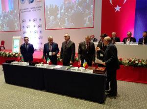 Summitul Economic Eurasistic: dezbateri despre orginea conflictelor și diplomația păcii
