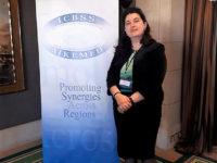 Dr. Andreea Grecu - Ciupală, General Manager IASLCC