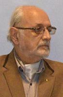 Academician Nicolae Anastasiu