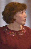 Delia Dumitraș Directorul Muzeului Național de Geologie