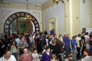 Noaptea Muzeelor 2019, Expoziția aniversară