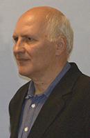 Ștefan Marincea Directorul Institutului Geologic Român
