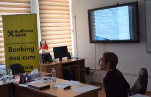 Daniar Mutalâp a prezentat tema The Romanian Contribution to the Pre-Existing Philokalic Tradition