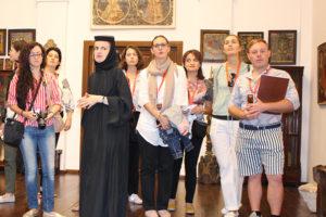 ȘCOALA ANUALĂ DE STUDII BIZANTINE – EDIȚIA 2018