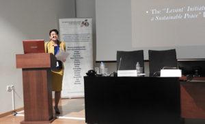 Președintele Emil Constantinescu și directorul general al ISACCL, Luiza Niță, au luat parte la cel de-al 43-lea Congres al Academiei Româno-Americane de Artă și Știință (A.R.A.)