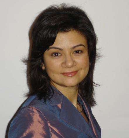 ELENA LUIZA NIȚĂ, director general Institutul de Studii Avansate pentru Cultura și Civilizația Levantului