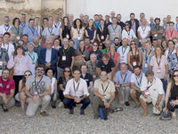 "The 44th reunion of the UNESCO European Geopark Network and the 15th International UNESCO Geopark Conference, held under the motto: ""Geoparks: the Memory of the Earth, the Future of Mankind"""