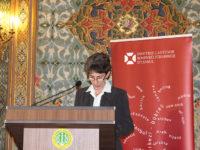 Între Levant și Occident – reprezentări și înțelesuri culturale ale spațiului și timpului în opera Descrierea Moldovei