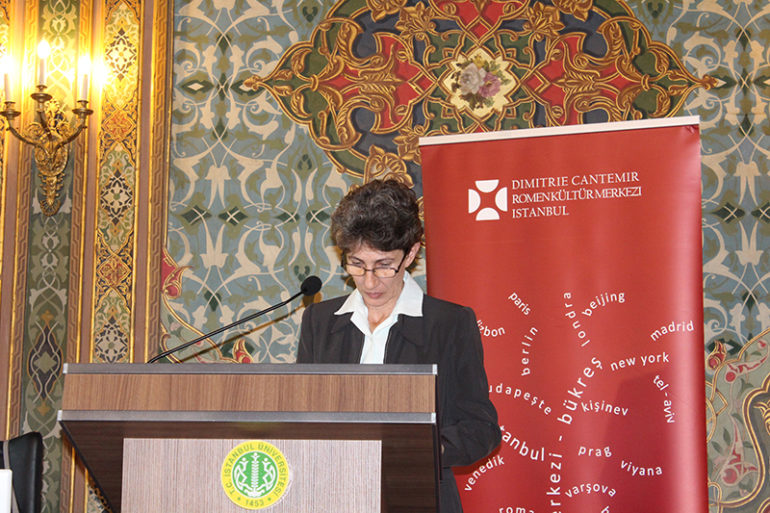 """The """"Dimitrie Cantemir – History, Culture, Heritage"""" International Symposium"""