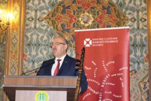 Simpozionul internațional, Dimitrie Cantemir – Istorie, Cultură, Patrimoniu