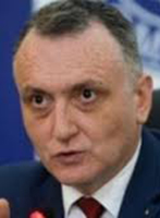 Prof. dr. Sorin - Mihai Cîmpeanu