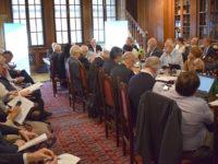 Proiect Internațional pentru Leadership Global în secolul 21