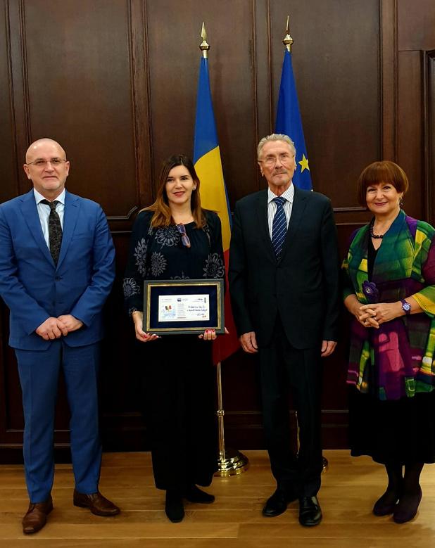 """Colaborare instituțională în proiectul """"Istoria Balcanilor"""""""