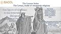 LEVANTUL, LEAGĂNUL RELIGIILOR ABRAHAMICE