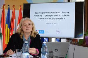 Agenda simpozion Egalitatea de șanse între femei și bărbați: o valoarea contemporană