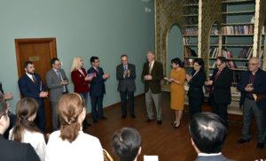 Ziua Cercetătorului, sărbătorită la Institutul de Studii Avansate pentru Cultura și Civilizația Levantului