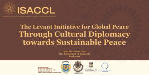 Through Cultural Diplomacy towards a Sustainable Peace
