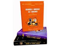 """Lansarea Trilogiei """"Resursele minerale ale României"""""""