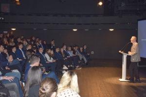 """""""Model NATO Conference"""" Diplomație culturală prin educație civică"""