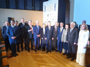 Reuniune la nivel înalt: Schimbările climatice și impactul acestora asupra patrimoniului cultural în zona Mediteranei
